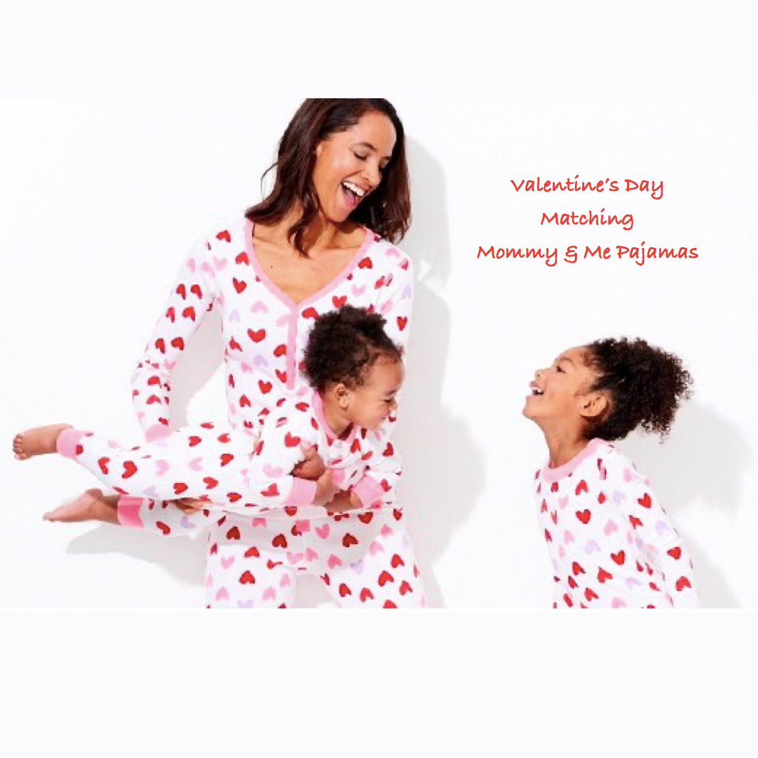 matching-family-valentines-day-pajamas