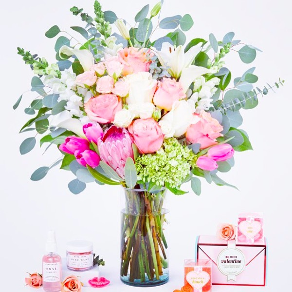 Top 5 Valentine's Day Bouquets
