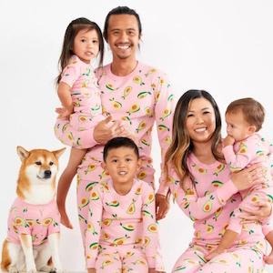 Matching Pajamas Instagram